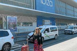 Ana Obregón: «Amadrino el evento de hoy para dar ánimo a través de mi experiencia»