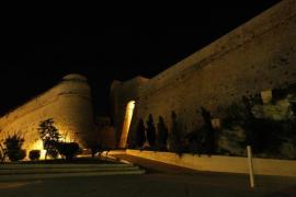 Ibiza se suma a la 'Hora del Planeta'