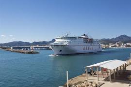 Ferries de alta velocidad para unir Gandia, Ibiza y Palma