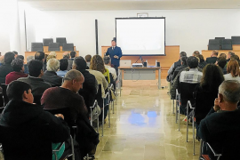 El PTI de Ibiza: más limitaciones y trabas burocráticas sin consenso social