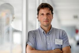 Aniol Esteban: «El futuro económico de las Pitiusas pasa por tener un mar en estado saludable»