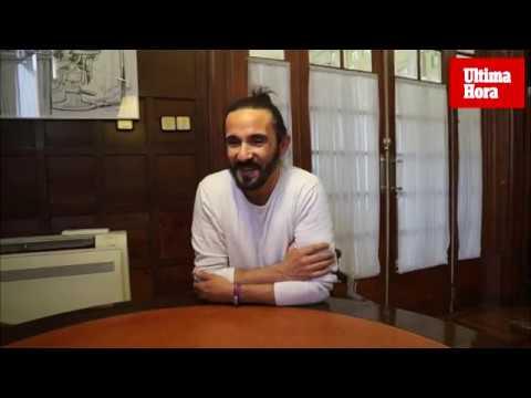 Baltasar Picornell: «He aprendido mucho; yo al Parlament lo quiero un montón»