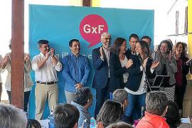 GxF apuesta por dar continuidad a su proyecto de cara a las elecciones de mayo