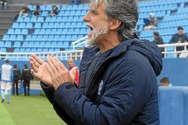 Alfaro: «Merecimos ganar y pudimos perder»