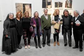 Homenaje a Anneliese Witt en la galería B12