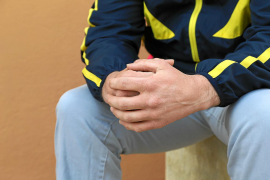 Un ludópata encuentra en Proyecto Hombre y en Ibiza su «salvación» para salir del juego