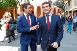 Biel Company matiza la política lingüística de Pablo Casado