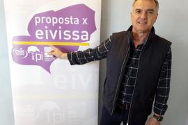 Toni Roldán propone sacar a concurso la contrata de agua de Vila que sigue en prórroga forzosa