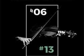 Decimotercero concierto de la Temporada 2018/2019 de la Orquestra Simfónica en el Auditórium de Palma