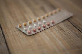Testada con éxito una nueva píldora anticonceptiva para hombres