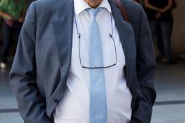 Muere Enrique Álvarez Conde, director del máster de Cristina Cifuentes