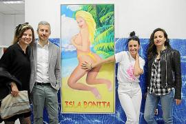 Palma Art Brunch se alía con el 'llonguet'