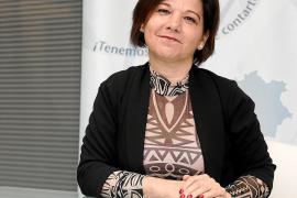María José Sánchez: «No quiero que el fútbol sala se estanque»