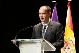 Ramón Roca dimite como director insular de la Administración del Estado