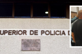 Detenciones 'Caso Cursach'