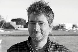 Las historias sobre Formentera de Josep Rubio se convierten en libro