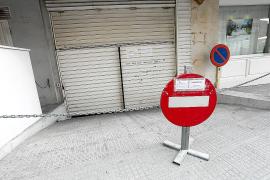 Vila cobra el vado de un garaje aún sabiendo que no cumple con las medidas de seguridad