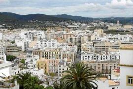 El Consell tiene catalogadas 20.500 plazas para viviendas de alquiler turístico en Ibiza