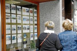 El problema de la vivienda obliga a 15.000 familias de Baleares a compartir piso
