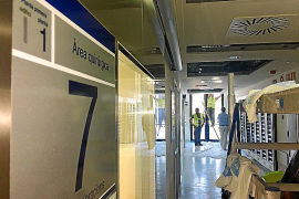 El PP pide la equiparación del complemento de residencia para sanitarios en Ibiza
