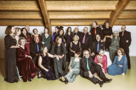 Petit Cor, ElenaH y Joan Murenu, propuestas del ciclo Dies Musicals