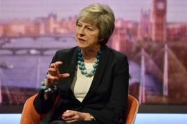 May solicitará una nueva prórroga para el Brexit