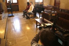 El principal acusado por el crimen de Santi Garrido rechaza las acusaciones y alega que iba drogado