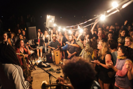 Formentera se inundará del mejor jazz del 6 al 9 de junio