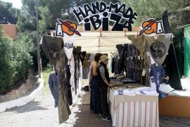 «Lo que no esté en el Hippy Market no existe»