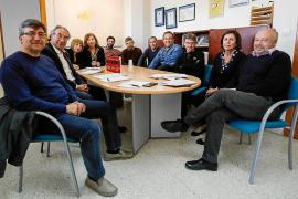 Martí March confirma que la escoleta de Can Nebot abrirá el próximo curso escolar