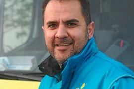 Manuel Pardo Ríos: «Nos olvidamos a veces en Urgencias que hay pacientes y familias que sufren»