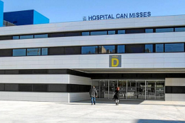 Los médicos de Balears pasarán a cobrar 696 euros por las guardias de 24 horas