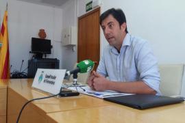 Isidor Torres admite haber cancelado una campaña de publicidad con Periódico de Ibiza
