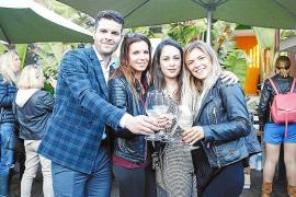 Más de 400 vinos y cavas de todo el mundo se citaron en una nueva edición de Tastavins