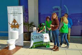 La AECC invita a participar en el programa de detección del cáncer de colon
