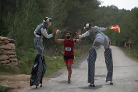 El Ibiza Marathon contará con 37 puntos de animación