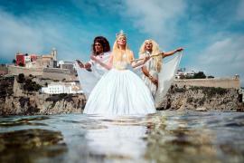La activista transgénero Topacio Fresh será la imagen del Ibiza Gay Pride 2019