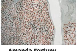 La exposición 'Las horas blancas', de Amanda Fortuny, en el Casal son Tugores