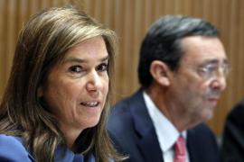 La ministra de Sanidad anuncia un plan personalizado contra la violencia de   género