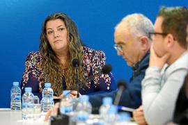 Simón Planells sitúa a la tránsfuga Cristina Ribas en el número dos de su lista electoral