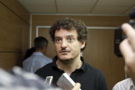 Enrique Sánchez Navarrete, nuevo director insular del Estado en las Pitiusas