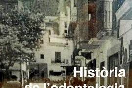 Marià Mayans recopila más de ocho siglos de odontología en su último libro