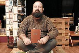 Pau Vadell, poeta y editor