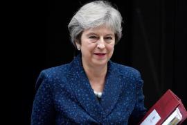 Theresa May vuelve a proponer a la Unión Europea una prórroga del Brexit hasta el 30 de junio