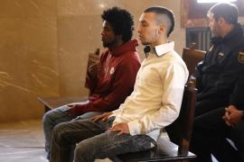 El tribunal del jurado se reúne para deliberar el veredicto por el crimen de Santi Garrido
