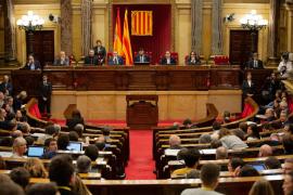 ERC ganaría las generales en Cataluña, según el sondeo de la Generalitat