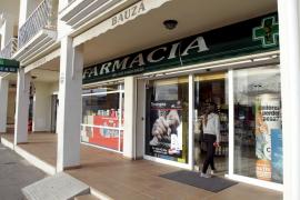 El Govern fuerza a Bauzá a regresar a su farmacia al negarle un sustituto