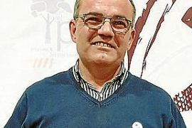 El actual alcalde de Sant Joan, Francesc Mestre, repite candidatura por el PI