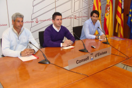 El 'Grand Slam' llega a Eivissa