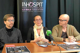 Las nuevas dramaturgias de 'Inhòspit' vuelven a Formentera huyendo de lo convencional